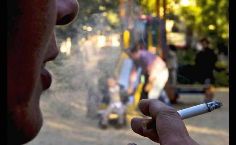 Según OMS: Nivel de pobreza influye en el consumo de tabaco