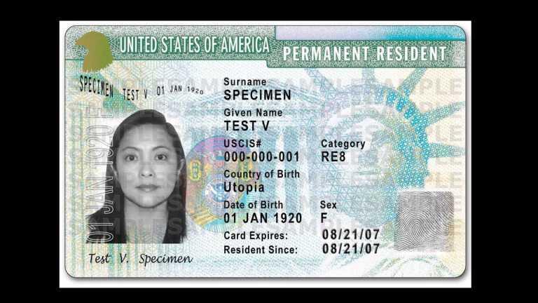 Pruebas de ADN entre hermanos se solicitarán para tramitar la Green Card