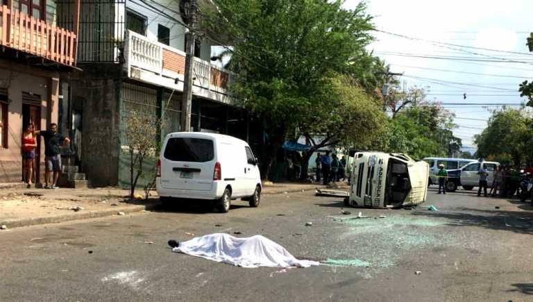 SPS: a prisión el conductor acusado de ocasionar choque con rapidito