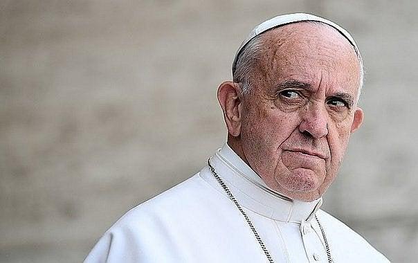 Papa Francisco en una carta a la iglesia chilena hace duras criticas