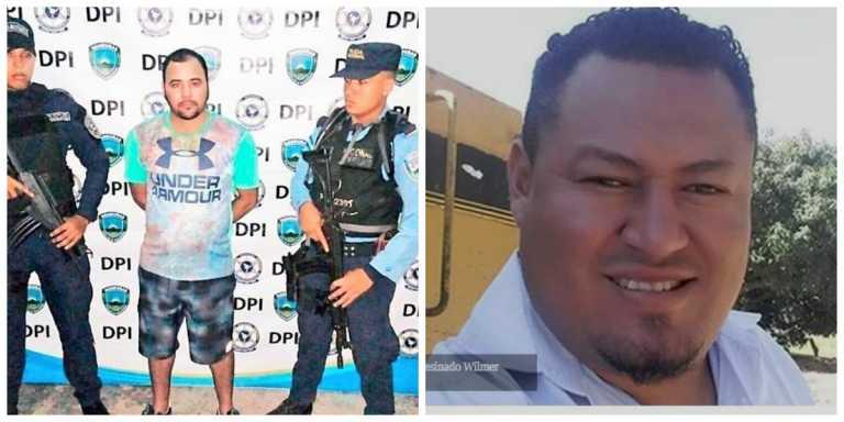"""Sospechoso de asesinar a regidor nacionalista es enviado a """"El Pozo"""""""