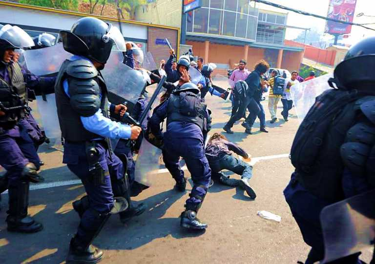 Relator de la ONU lamenta situación de defensores de DDHH en Honduras