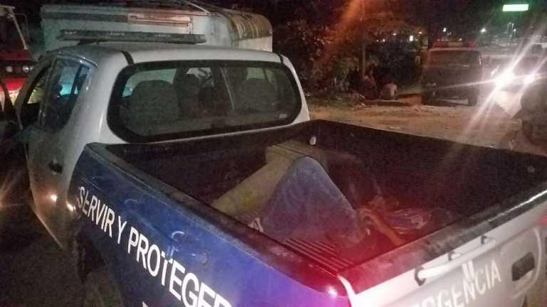 Un hombre se mató por amor en San Antonio en Copán