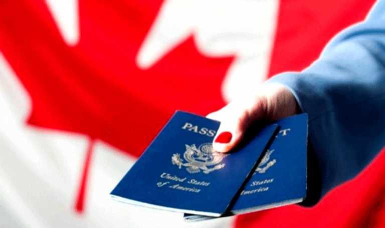 Carlos Madero: están estafando a la gente con empleos falsos en Canadá