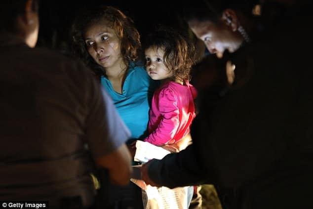 Mi hija no fue separada de su madre, dijo Varela al Washington Post