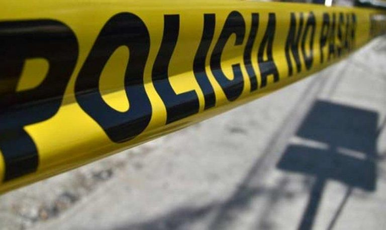 Olancho: Dentro de casa abandonada encuentra un cadáver encostalado