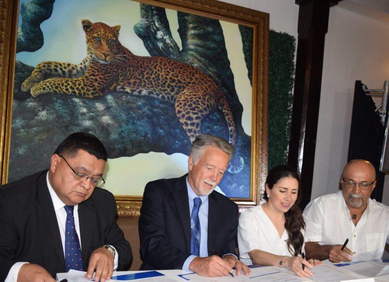 Enseñarán a ganaderos de Honduras a proteger y cuidar al Jaguar