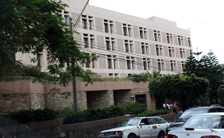 Embajada de EEUU cancela visas a los 38 implicados en caso Pandora