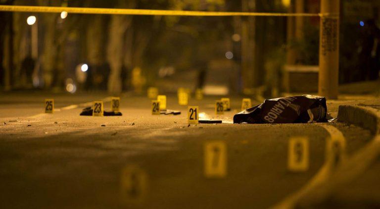 Atacan a disparos a tres mujeres en la colonia Nueva Esperanza de Tegucigalpa