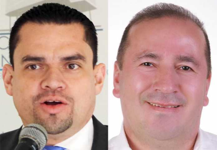 Hoy se decide futuro de diputados acusados en caso «fe de erratas»