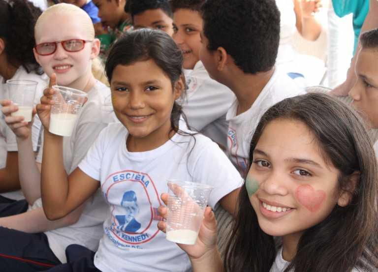 Ganaderos y la industria celebran el Día Mundial de la Leche