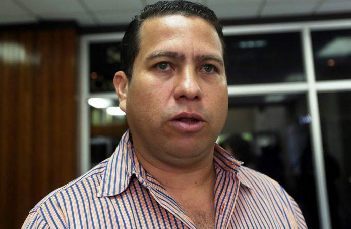 """Marlon Duarte: """"Artículo 184 es inconstitucional por ser atentatorio contra DD.HH"""""""