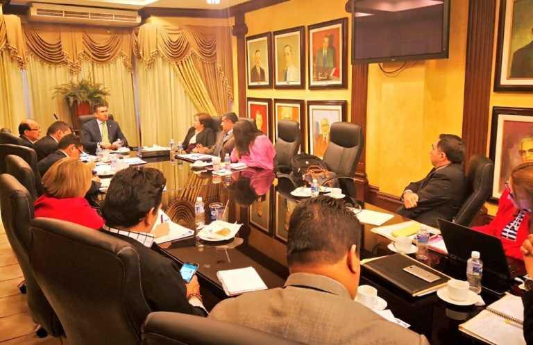 Mañana inician pruebas de confianza para aspirantes al cargo de Fiscal General y Adjunto