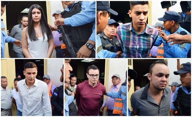 Declaran sin lugar recurso de nulidad en caso Carlos Collier