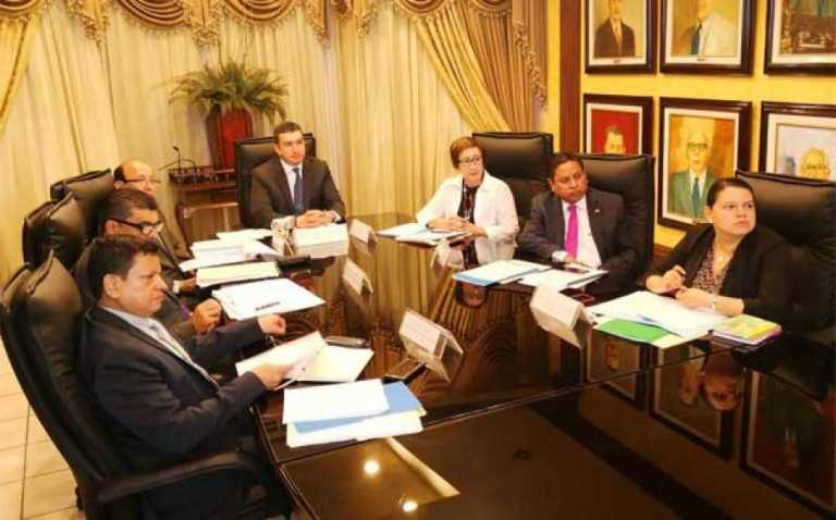 Resultados de las pruebas de confianza a los candidatos a Fiscal no serán públicos