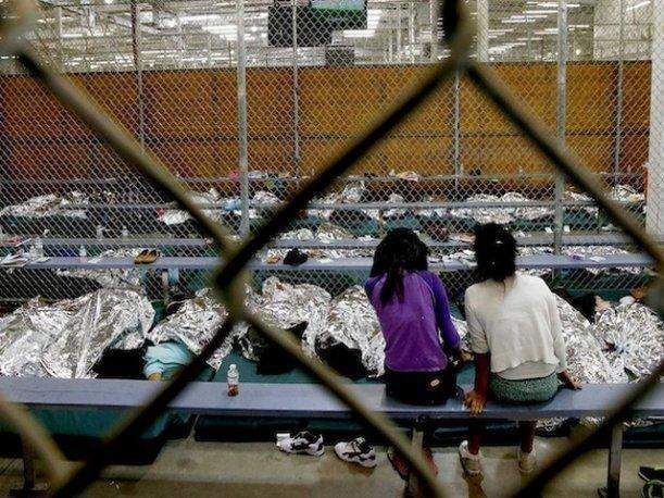 """Hondureña separada de sus hijos: """"fueron días dolorosos y angustiantes"""""""