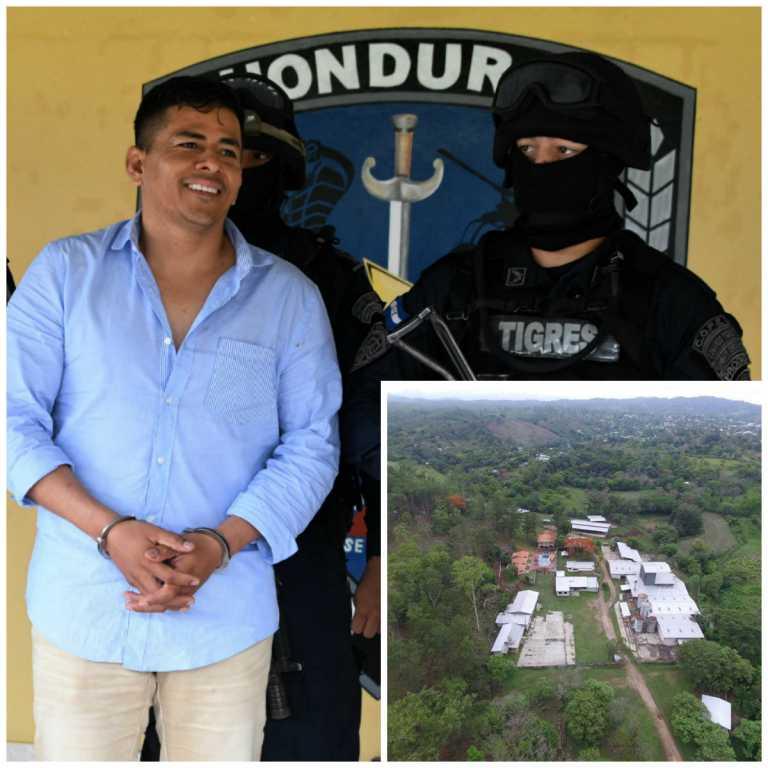ATIC asegura bienes de Sergio Neftalí Mejía, condenado a cadena perpetua en EE.UU.