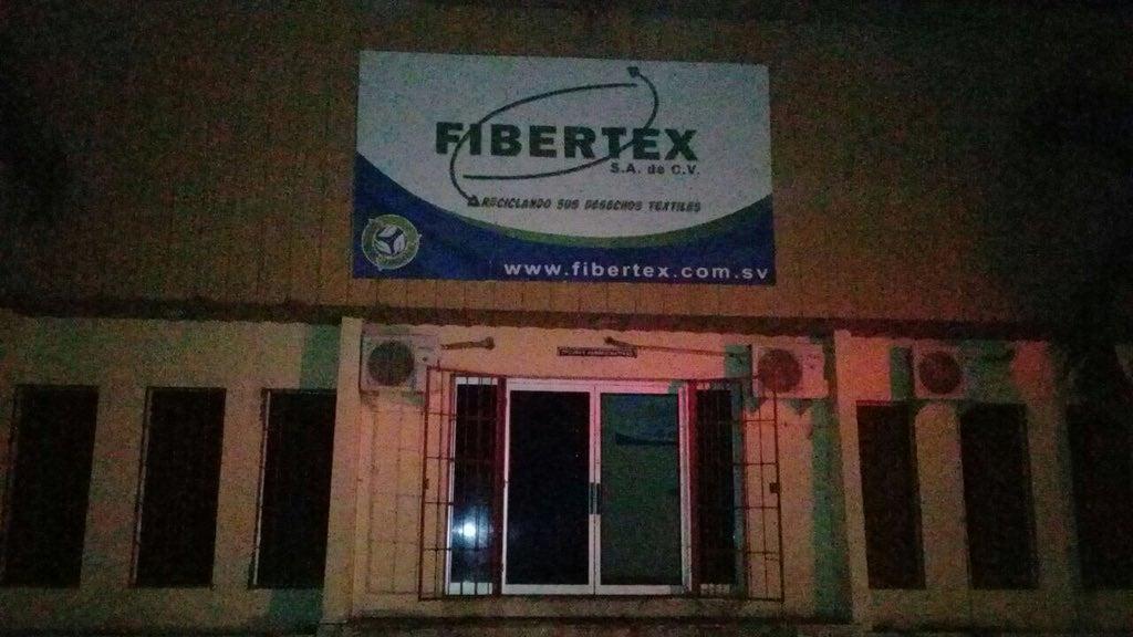 bodega de Fibertex