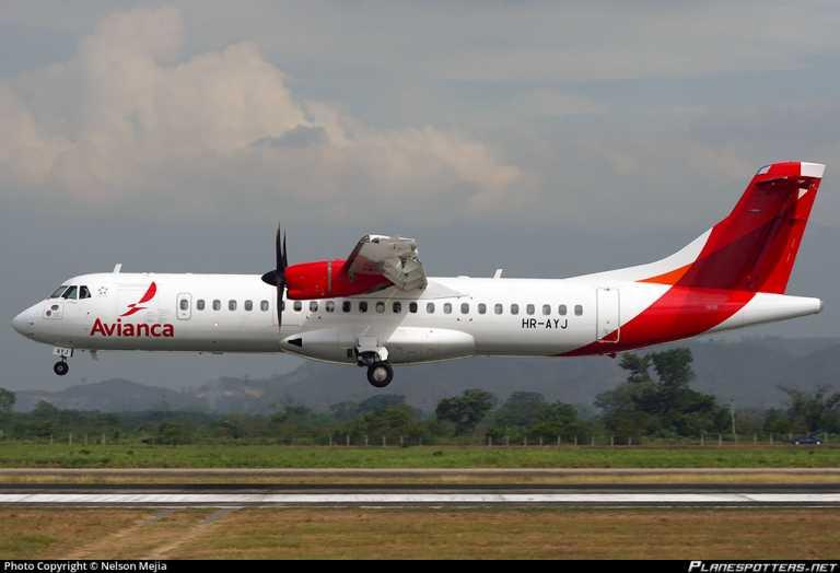 Avianca anuncia nuevos vuelos desde Honduras hacia Boston
