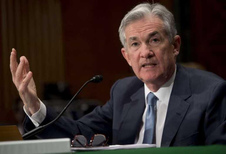 EE.UU: La Fed sube por séptima vez el precio del dinero