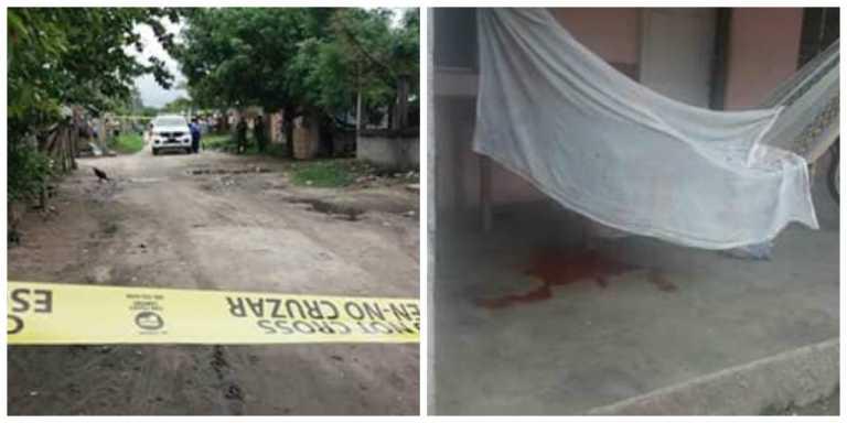 Choloma: joven de 15 años se pega un tiro cuando manipulaba un arma