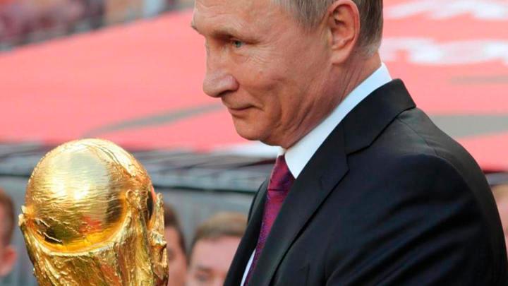 Los gobernantes que acompañarán a Putin en la inauguración del Mundial