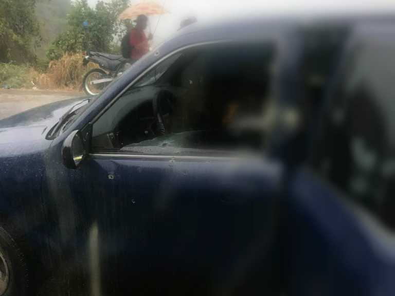 Tres pandilleros y un abogado eran los masacrados ayer en SPS