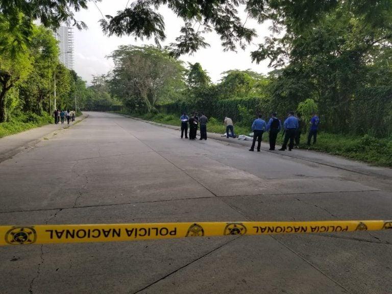 SPS: Hallan muerto a un hombre en bordos de Colonia El Pedregal