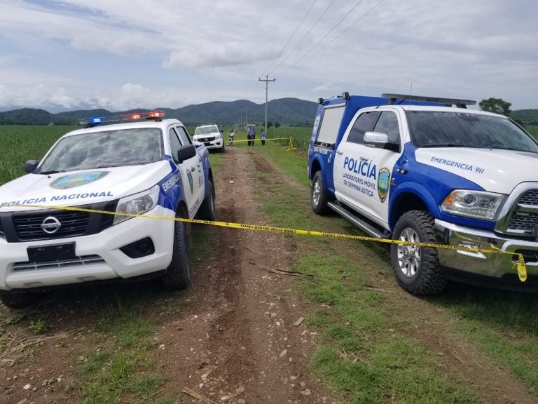 Encuentran dos hombres muertos en cañeras de San Manuel