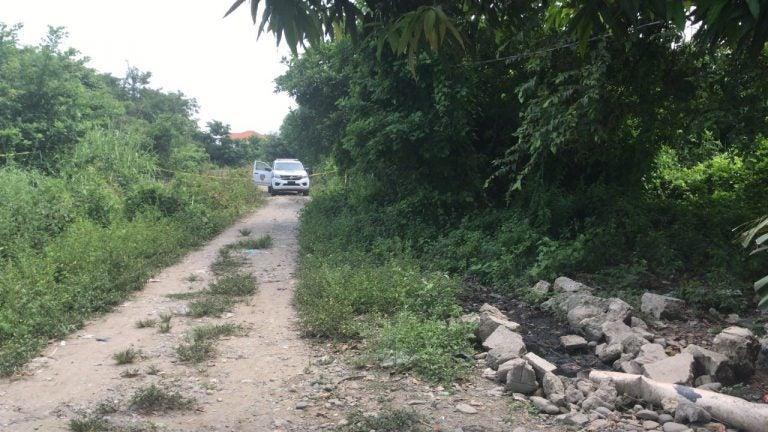 Hallan muertos a dos jóvenes en Barrio Suyapa, Chamelecón
