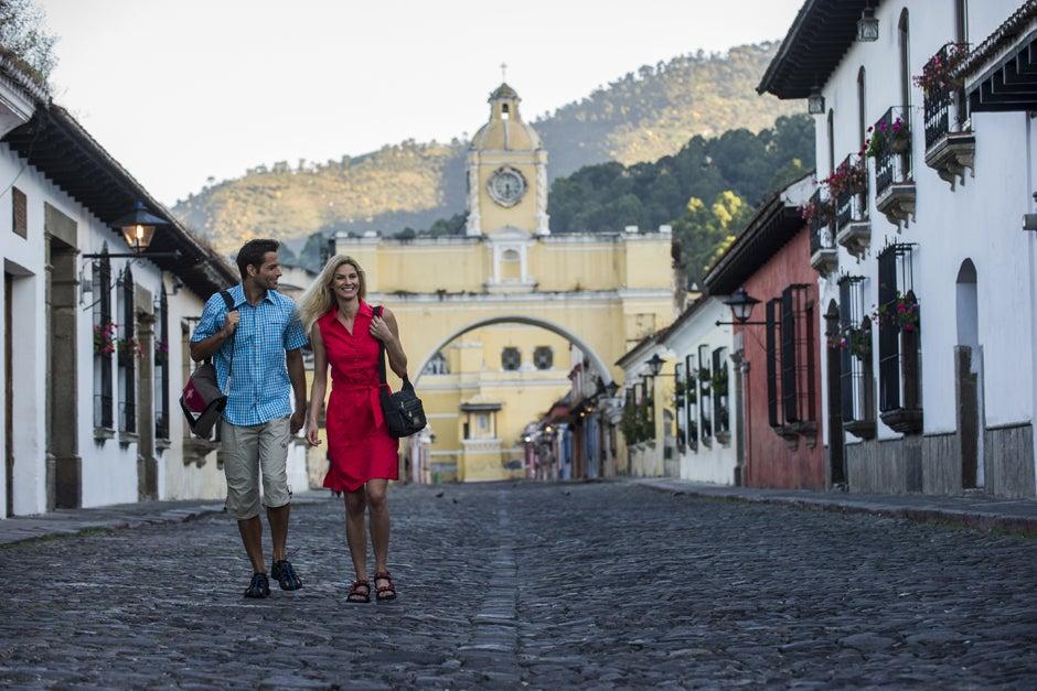 Visitar Guatemala