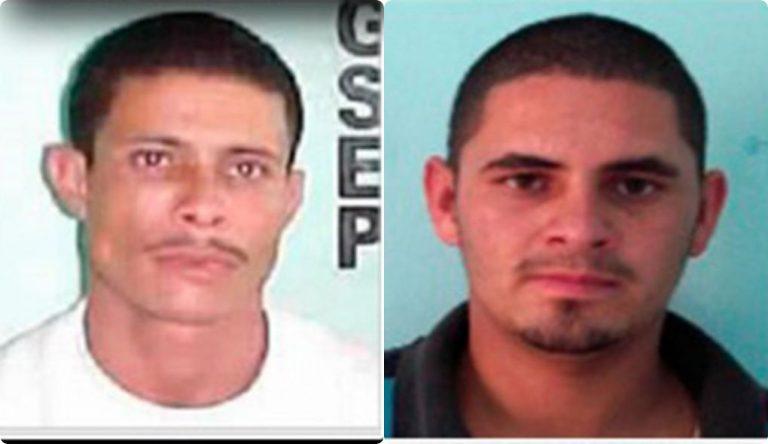 No hay pistas aún de los reos que se fugaron del centro penal de Támara