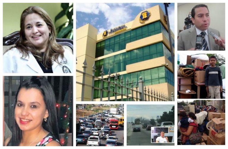"""PASÓ EN LA SEMANA: caso jefa de la ATIC, """"Pandora 2"""" y """"trancazo"""" por Siglo 21"""