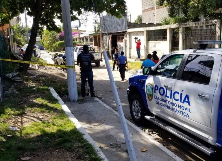 SPS: matan a un guardia de seguridad en barrio Santa Anita