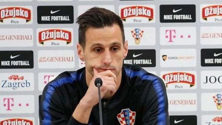 El croata no aceptó la medalla de subcampeón de Rusia 2018