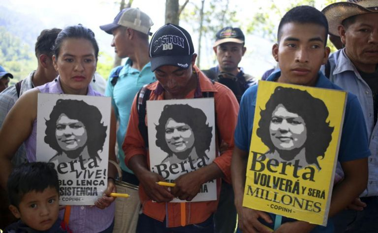 Experto canadiense desacredita informe presentado por GAIPE sobre crimen de Berta