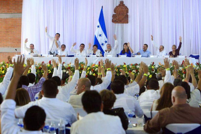 Congreso Nacional creará Comisión Legislativa para intervenir el RNP