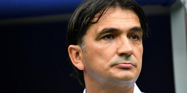 Falsa carta del técnico de Croacia desata polémica
