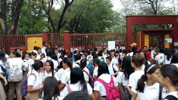 Educación en Honduras