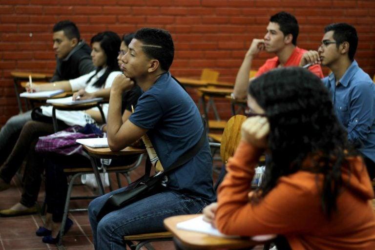 Estudiantes de Periodismo nuevamente son víctimas de asalto en la UNAH