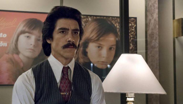 Así fue el inesperado final de la primera temporada de la serie sobre Luis Miguel