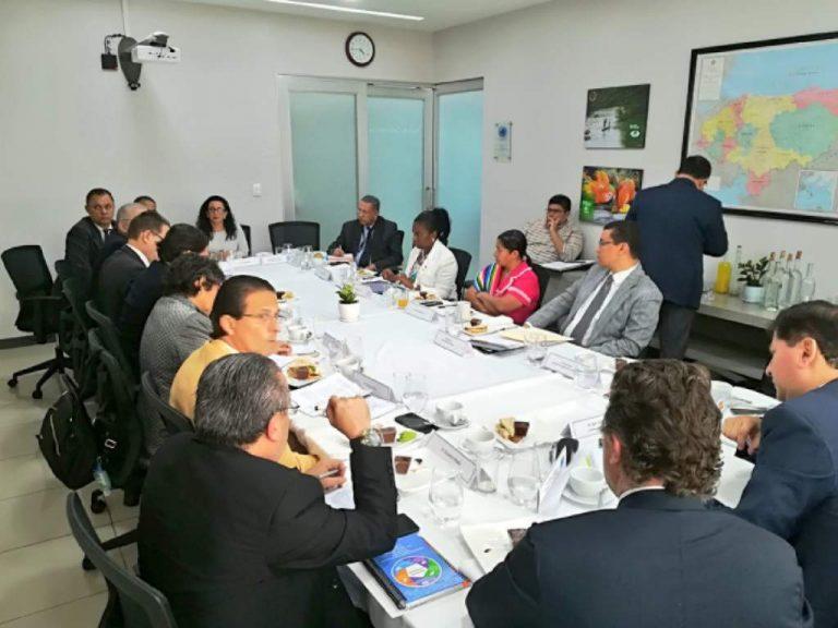 Líderes políticos aún no logran consensos para iniciar diálogo nacional
