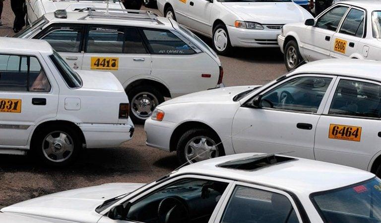 Tegucigalpa: taxistas amenazan con paro de labores por el incremento a la tasa vial municipal