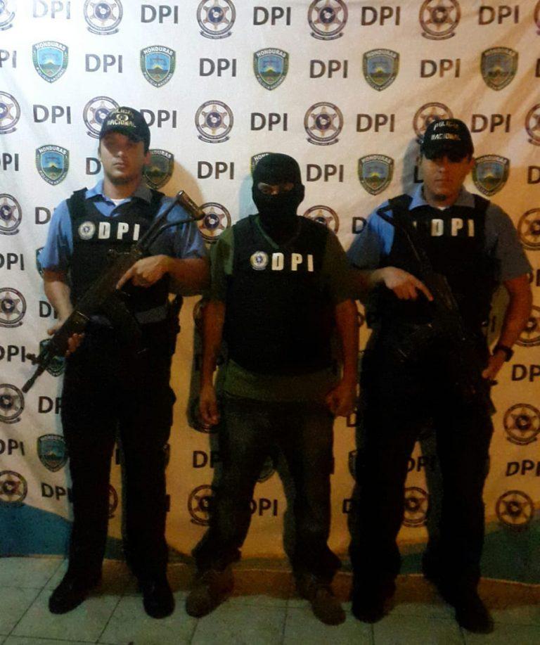 Liberan a ciudadano secuestrado por «Los Gallineros» en Olancho