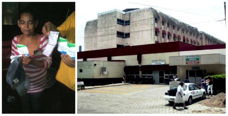 ¿Negligencia en el Catarino Rivas? Muere tras recibir el alta médica