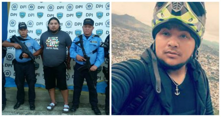 Acusado de crimen: Liberan a un aficionado del motociclismo en SPS