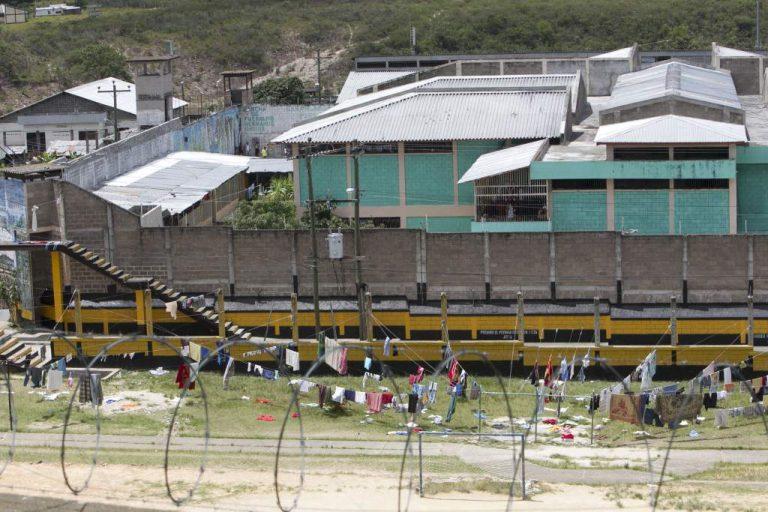 Para investigación: destituyen al director de la cárcel de Támara