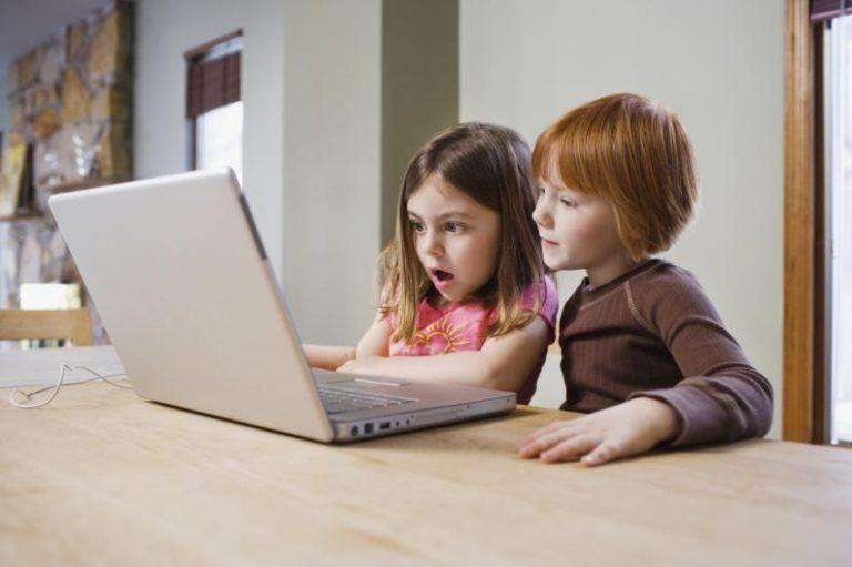 Psiquiatra: «cada día los niños están más cerca de las redes sociales y más lejos de sus padres»