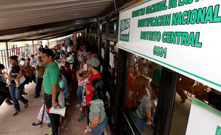 Diputado Antonio Rivera considera necesaria la intervención en el RNP