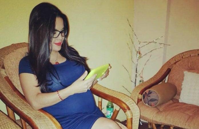 Conozca por qué Ariela Cáceres no quiere revelar el día que dará a luz